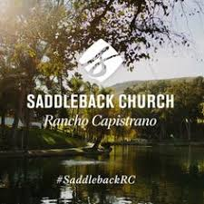 Site of the Saddleback Creative Church Arts Conf. Oct. 18-20, 2018.
