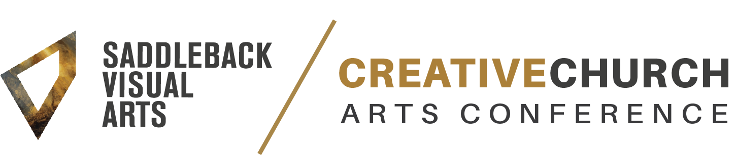 CREATIVECHURCH ARTS CONFERENCE